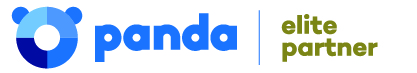 Logo Panda Elite Partner