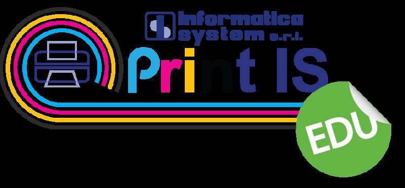 Logo Printis EDU 2019